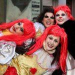 Ραγκουτσάρια  2019: Μια γεύση από την παρέλαση του Καστοριανού καρναβαλιού (Φωτογραφίες)
