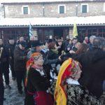 kozan.gr: Πραγματοποιήθηκε, ανήμερα του Αη Γιάννη, στη Λευκοπηγή Κοζάνης, η «Γιορτή Αγάπης» (Φωτογραφίες & Βίντεο)