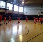 Το «γύρισε» στο μπάσκετ σήμερα η ομάδα της Κοζάνης