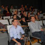 kozan.gr: Ο Αδριανός Γολέμης, γιατρός στο Ευρωπαϊκό Κέντρο Αστροναυτών της ESA, βρέθηκε, την Κυριακή 6/1, στην Κοζάνη μιλώντας σε εκδήλωση του Αστρονομικού Συλλόγου Δυτ. Μακεδονίας, για τις εμπειρίες του από την Ανταρκτική (Φωτογραφίες & Βίντεο)