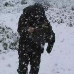 Κτηνοτρόφος στα Λιβερά Κοζάνης αποκλεισμένος εδώ και 4 μέρες -Tι καταγγέλλει στο kozan.gr