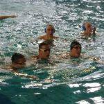 kozan.gr: Πτολεμαΐδα: Ο σημερινός εορτασμό των Θεοφανείων, με τη ρίψη του Τιμίου Σταυρού για τον Αγιασμό των υδάτων, στο Δημοτικό Κολυμβητήριο  (Βίντεο & Φωτογραφίες)