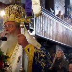kozan.gr: Μητροπολίτης Σερβίων & Κοζάνης κ.κ. Παύλος για Ερντογάν: «Άφρισε το στόμα του από κακία εναντίον του γένους μας»  (Βίντεο)