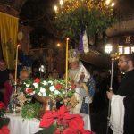 kozan.gr: Η σημερινήαρχιερατική Θεία Λειτουργία κι ο καθαγιασμός των υδάτων, για τον εορτασμό των Θεοφανείων, στον Ιερό Μητροπολιτικό ναό Αγ. Νικολάου Κοζάνης (Βίντεο & Φωτογραφίες)