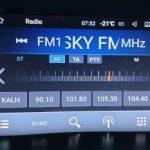 kozan.gr: Η θερμοκρασία σήμερα το πρωί, στην θέση «φώτα», του ΑΗΣ ΑΓΙΟΥ ΔΗΜΗΤΡΙΟΥ -21 βαθμούς – Φωτογραφία αναγνώστη, μέσα από το αυτοκίνητο