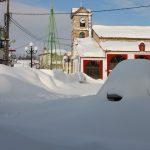 Μια …πρόγευση από το οδοιπορικό του mikrovalto.gr, το Σάββατο 5 Ιανουαρίου, στα βυθισμένα στο χιόνι Καμβούνια – Τραγική η κατάσταση στο Μικρόβαλτο! (Bίντεο & Φωτογραφίες)