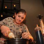 kozan.gr: Η φιναλίστ του Master Chef junior, Αντζελίνα μαγείρεψε, το βράδυ του Σαββάτου 5/1, στο Agora στην Κοζάνη (Βίντεο & Φωτογραφίες)