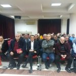 kozan.gr: Πτολεμαΐδα: Δέσμευση βουλευτών του ΣΥΡΙΖΑ Κοζάνης ότι ο ΑΗΣ Καρδιάς θα πάρει παράταση ωρών λειτουργίας και δεν θα κινδυνέψει η τηλεθέρμανση (Πτολεμαΐδας), ούτε οι εργαζόμενοι στο συγκεκριμένο «σταθμό» – Αναλυτικό ρεπορτάζ (Bίντεο 29′ & Φωτογραφίες) από τη σημερινή ανοιχτήσυζήτησημε θέμα «Λειτουργία του ΑΗΣ Καρδιάς»