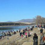 Δήμος Σερβίων-Βελβεντού: Στις 12:30μ.μ, την Κυριακή 6/1, ο Καθαγιασμός των Υδάτων στην λίμνη Πολυφύτου