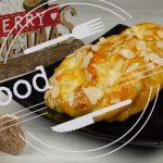 Το foodaholics.gr προτείνει αφράτα πρέτσελ με κρέμα βανίλιας