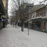 kozan.gr: Ώρα 16:25: O άδειος κεντρικός πεζόδρομος της Κοζάνης (Φωτογραφία)