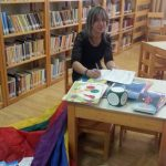 Παιδικά βιβλία, ως δωρεά, από Ίδρυμα Μποδοσάκη στη Δημοτική Βιβλιοθήκη Πτολεμαΐδας (Φωτογραφίες)