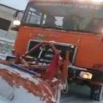 kozan.gr: Πολύ χιόνι στην Τ.Κ. Μεταξά του δήμου Σερβίων – Βελβεντού – Σημερινές εικόνες (Βίντεο)
