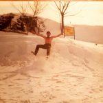 kozan.gr: Όταν ο βουλευτής Γ. Ντζιμάνης, ως λοχαγός, έπεφτε μέσα στα χιόνια για να εμψυχώσει τους άλλους που κρύωναν (Φωτογραφίες)