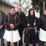 Αναβίωσε και φέτος, την Πρωτοχρονιά 2019,  το λαϊκό δρώμενο Ρουγκατζιάρια στο Μικρόβαλτο του Δήμου Σερβίων – Βελβεντού (Φωτογραφίες & Βίντεο)