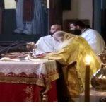 Σιάτιστα: Eορτάστηκε, ανήμερα της Πρωτοχρονιάς, στον Ιερό Μητροπολιτικό Ναό Αγίου Δημητρίου η μεγάλη Δεσποτική Εορτή της Περιτομής του Κυρίου (Φωτογραφίες & Βίντεο)