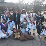 kozan.gr: Αναβίωσαν, ανήμερα της Πρωτοχρονιάς 2019, οι « Μωμόγεροι» στο Καρυοχώρι Εορδαίας (Φωτογραφίες)