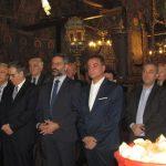 "kozan.gr: Η σημερινή Πανηγυρική Δοξολογία στον Ιερό Μητροπολιτικό Ναό Αγίου Νικολάου για την 1η του Νέου Έτους 2019 – Οι ευχές και τα ""πειράγματα"" του Μητροπολίτη Σερβίων & Κοζάνης κ.κ. Παύλου όταν μοίραζε τα ""πιτάκια"" (Φωτογραφίες & Βίντεο)"