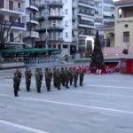 kozan.gr: Η πρώτη έπαρση της σημαίας, για το 2019, στην κεντρική πλατεία Κοζάνης (Βίντεο)