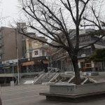 kozan.gr: Ώρα 08:10 π.μ.: Χιονόπτωση και -3 στην Κοζάνη