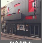 Πρόγραμμα κινηματογράφου Oλύμπιον, από Πέμπτη 31/10/2019 έως και Τετάρτη 6/11/2019
