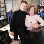 kozan.gr: Χύτρα ειδήσεων: Υποψήφια δημοτική σύμβουλος, με το συνδυασμό του Φ. Κεχαγιά, για το δήμο Κοζάνης, η Σοφία Σοφίδου