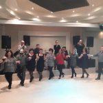 kozan.gr: Πολύ κέφι στο χορό του Συλλόγου Δημοτικών Υπαλλήλων Ν. Κοζάνης, που πραγματοποιήθηκε το Σάββατο 22/2 (Φωτογραφίες)