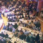 kozan.gr: Yπο τους ήχους της ορχήστρας της ερμηνεύτριας παραδοσιακών τραγουδιών Dilek Koc, διασκέδασαν στον Αποκριάτικο χορό της Θρακικής Εστίας Εορδαίας, το βράδυ του Σαββάτου 23/2 (Φωτογραφίες & Βίντεο)