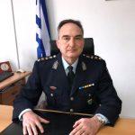 Kαθήκοντα Διευθυντή Αστυνομίας Γρεβενών, ανέλαβε και εκτελεί, ο Αστυνομικός Διευθυντής  ΖΑΜΠΟΥΡΑΣ Χρήστος