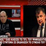 kozan.gr: Έχει κλείσει το 70% του ψηφοδελτίου του υποψηφίου δημάρχου Κοζάνης Ε. Σημανδράκου (Βίντεο)