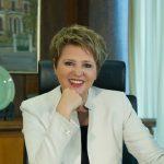 kozan.gr: Το tweet της Υπουργού Προστασίας του Πολίτη Όλγας Γεροβασίλη με αφορμή την αυριανή της επίσκεψη στην Πτολεμαΐδα