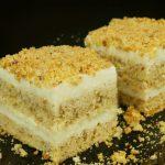 Το Foodaholics.gr προτείνει πάστα αμυγδάλου με κρέμα βανίλιας (Βίντεο)