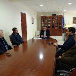 Θετική έκβαση για την επέκταση των ορυχείων Σερβίων – Συνάντηση Περιφερειάρχη με εκπροσώπους της ΛΑΡΚΟΘ. Καρυπίδης: «Όταν ενώνουμε δυνάμεις επιλύουμε τα προβλήματα» (Bίντεο)