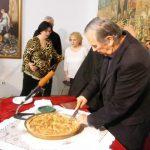 kozan.gr: Πραγματοποιήθηκε, το απόγευμα, της Τετάρτης 20/2, η γενική Συνέλευση & κοπή πίτας, του Συνδέσμου Γραμμάτων και Τεχνών Κοζάνης  (Φωτογραφίες & Βίντεο)