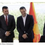 Εγκύκλιος του ΥΠΕΞ – Ξεκινά η εφαρμογή της συμφωνίας των Πρεσπών – Μόνο «Βόρεια Μακεδονία»