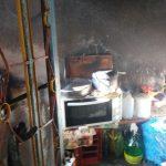 kozan.gr: Φωτιά σημειώθηκε, λίγο πριν τις 10:30 το πρωί, σε αποθήκη επί της οδού Πόντου 29, στην Πτολεμαΐδα (Φωτογραφίες & Βίντεο)