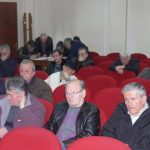 kozan.gr: Γενική συνέλευση συνταξιούχων ΙΚΑ Κοζάνης: «Δεν θα σταματήσουμε ποτέ τους αγώνες μας. Ήμασταν και θα είμαστε στο προσκήνιο του αγώνα. Πληρώσαμε και δε χρωστάμε σε κανέναν δανειστή» (Φωτογραφίες & Βίντεο)