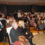 kozan.gr:  Επιμορφωτική συνάντησηστην Κοβεντάρειο Δημοτική Βιβλιοθήκη διοργάνωσε, το απόγευμα της Δευτέρας 18/2, το Δ.Σ του Συλλόγου Εκπαιδευτικών Α/θμιας Εκπ/σης Κοζάνης  (Φωτογραφίες & Βίντεο)