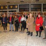 kozan.gr: Κοζάνη:Πραγματοποιήθηκαν το απόγευμα, της Δευτέρας 18/2, τα εγκαίνια της έκθεσης αγιογραφίας, με θέμα «Αγιογράφοι του τόπου μας»  (Φωτογραφίες & Βίντεο)