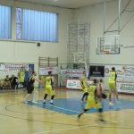 Ίκαροι Τρικάλων-Πρωτέας Γρεβενών 54-57 – Nίκη για την ομάδα του Πτολεμαϊδιώτη προπονητή Πέτρου Μουρουζίδη