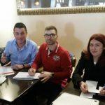 Νέο σωματείο εκπαιδευτών αυτοκινήτων & μοτοσυκλετών Δ. Μακεδονίας – Πρόεδρος ο Κωνσταντίνος Λιούφης
