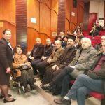 kozan.gr: Πτολεμαΐδα: Οι νέες εξελίξεις στην σκλήρυνση κατά πλάκας και η αντιμετώπιση τους, αναλύθηκαν στο επίκεντρο επιστημονικής ημερίδας (Βίντεο & Φωτογραφίες)