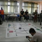 Συγχαρητήρια για την 1η και 2η θέση των ομάδων του 3ου Γυμνασίου Κοζάνης στο 5ο Περιφερειακό Διαγωνισμό Εκπαιδευτικής Ρομποτικής Δ. Μακεδονίας