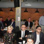 kozan.gr: Αρκετός κόσμος στην εκδήλωση για την κοπή πίτας ΔΗΜΤΟ Κοζάνης της ΝΔ, που πραγματοποιήθηκε σήμεραΣάββατο 16 Φεβρουαρίου, στο cafe bar «Casa» στην Κοζάνη (Φωτογραφίες)