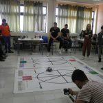 kozan.gr: Κοζάνη: Μαθητές από τη Δυτική Μακεδονία συμμετείχαν, το πρωί του Σαββάτου 16/2, στο 5ο Περιφερειακό Διαγωνισμό Ρομποτικής (Βίντεο & Φωτογραφίες)