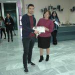 Επίσκεψη στο Αρχαιολογικό Μουσείο Αιανής από μαθητές σχολείων από το Βελεστίνο Μαγνησίας, την Κύπρο, την Τουρκία, τη Σλοβακία και την Ισπανία.(Φωτογραφίες & Βίντεο)