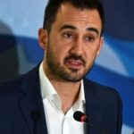 Ανοιχτό το ενδεχόμενο διάσπασης δήμων, ακόμα και πριν από τις δημοτικές εκλογές, άφησε ο υπουργός Εσωτερικών, Αλέξης Χαρίτσης, σε συνέντευξή του στη διαδικτυακή ιστοσελίδα Newpost