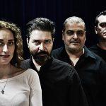 «Con Anima»  στα μουσικά αναλόγια JOUR FIXE του ΔηΠε Θεάτρου Κοζάνης – Τρίτη 19 Φεβρουαρίου 2019, ώρα 20.30 – Εναλλακτική Σκηνή ΔηΠε Θεάτρου Κοζάνης