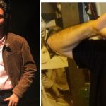 kozan.gr: T. Bαμβακίδης: «O καλλιτεχνικός διευθυντής του ΔΗΠΕΘΕ Κοζάνης, Λ. Γιοβανίδης μας πρόσφερε πίκρα κι απογοήτευση με τη συμπεριφορά του. Χάθηκαν σκηνικά στο φουαγιέ του θεάτρου. Χάθηκε η αξιοπρέπεια κι ο σεβασμός από μέρος του ΔΗΠΕΘΕ» – «Δεν είχαμε συμφωνήσει αυτά τα πράγματα», λέει ο Λευτέρης Γιοβανίδης – Ποιες αντιρρήσεις είχε εκφράσει σχετικά με το να γίνει η παράσταση – στην Αίθουσα Τέχνης – και συγκεκριμένα για τη συμμετοχή του κομμωτή Τρύφωνα Σαμαρά  (Ηχητικά)