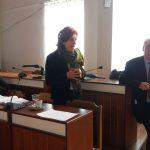 Ενημερωτική εκδήλωση από την ΠΕΔ Δυτικής Μακεδονίας για το νέο εκλογικό νόμο πραγματοποιήθηκε, στη Σιάτιστα, την Τετάρτη 13/2